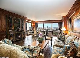 cristiano ronaldo buys 18 5m new york home in trump tower u0027which