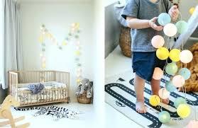 guirlande lumineuse chambre bébé guirlande chambre enfant guirlande lumineuse guirlande lumineuse