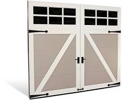 steel u0026 carriage style garage doors jacksonville fl duval