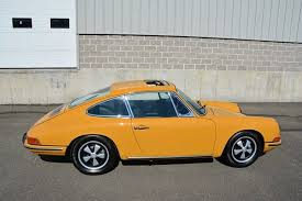 1966 porsche 911 value bahama yellow 1966 porsche 912 german cars for sale