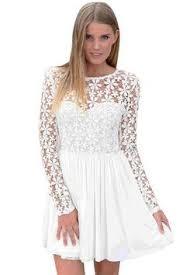 Vintage Lace Wedding Dresses With Sleevescherry Marry Cherry Marry Asos Lace Skater Dress With Belt Fashion Pinterest Fashion