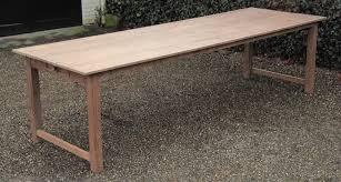 Esszimmertisch Rund Antik Langer Antiker Holztisch Antike Tische Antiker Langer Tisch