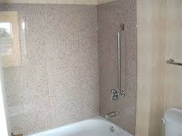 Bathtubs Surrounds Granite Bathtub Wall Surround Roselawnlutheran