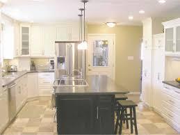 kitchen cabinets stunning black wooden granite floor three