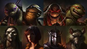 teenage mutant ninja turtles teenage mutant ninja turtles the hero u0027s journey breakdown