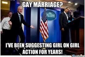 Bill Clinton Meme - bill clinton being bill clinton by connor dillon3 meme center