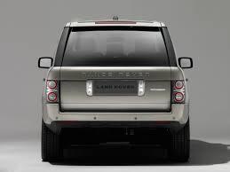 range rover rear vwvortex com 2010 land rover range rover unveiled