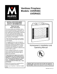 exceptional fireplace manual part 12 regency fireplace insert