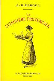 recette de cuisine provencale editions paul tacussel catalogue general 2018