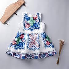 boutique design dresses online for sale national style princess
