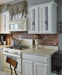 home kitchen furniture painted kitchen cabinets adding farmhouse character u2014 the other