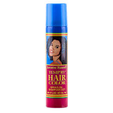 hair color hair color temporary hair color sleekhair com