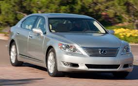 widebody lexus ls 2011 lexus ls 460 information and photos momentcar