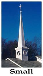 church steeples fiberglass church steeples delivery to continental us