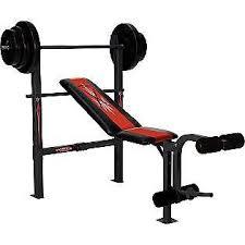 Exertec Fitness Weight Bench 5 Exertec Fitness Weight Bench Body Solid Best Fitness