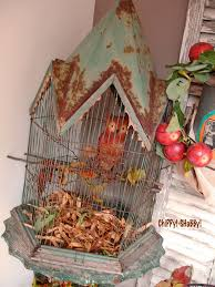 Decorative Bird Cages For Centerpieces by 72 Best Bird Cages Images On Pinterest Bird Houses Vintage