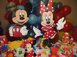 mickey mouse clubhouse birthday decorations criolla brithday