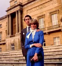 Prince Charles Princess Diana Princess Diana Reveals Prince Charles Was All Over Her U0027like A Bad