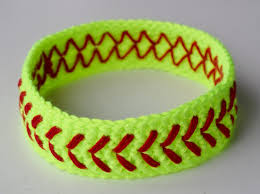 softball headbands crochet softball headband neon yellow womens baseball