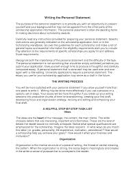 personal statement examples for resumes cover letter examples of personal essays for scholarships example cover letter essay example for scholarship application supplyletter personal statement template nsvwiuprexamples of personal essays for