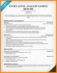 business analyst sle resume data analyst resume