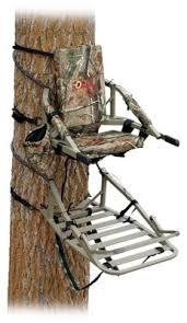 api outdoors alumi tech bowhunter climbing treestand bass pro shops