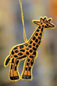 handmade fair trade ornaments decorations