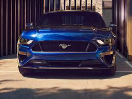 leaked 2018 mustang photos and video archive ford enthusiasts