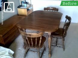 repurposed dining table repurposing projects arostegui studio furniture design