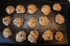 for a winter dessert try this old fashioned mincemeat drop cookie