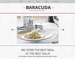restaurant website design 6 mouthwatering tips