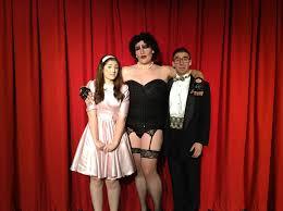 Rocky Horror Picture Show Halloween Costume Speakeasy Takes Halloween Favorite U0027the Rocky Horror Show