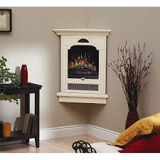 Electric Wall Mounted Fireplace Dimplex Ewmccc Ss 15 Inch Wall Mount Corner Electric Fireplace