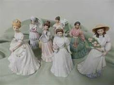 home interior figurines vintage homco docter figurine h6586 made in japan home