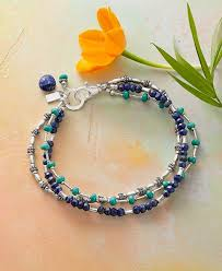 silver bead bracelet diy images 813 best strung bracelets images rope bracelets jpg