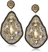 Deal Alert Miguel Ases Women Miguel Ases Earrings Shopstyle Canada