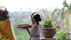 Honeymoon Cottages Ubud by Honeymoon Guesthouse Review Bali Like An Art Gallery With A Pool
