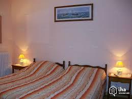 les chambres d une maison chambres d hôtes à merville franceville plage iha 72592