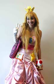 princess daisy halloween costume 110 best cosplay super mario images on pinterest cosplay