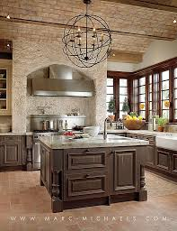 mediterranean kitchen design beautiful mediterranean kitchen love all the brick and stone work