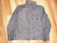 Bench Rain Jacket Bench Funnel Neck Zip Coats U0026 Jackets For Men Ebay