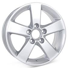 2009 honda civic wheels amazon com brand 16 x 6 5 replacement wheel for honda civic