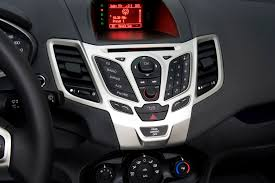 When Did The Ford Fiesta Come Out Gigaom Iphone Accessory Review Ford Fiesta And Microsoft Sync