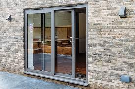 aluminium patio doors bedfordshire from footprint home