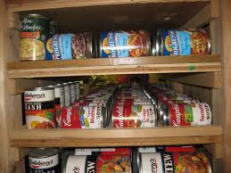 Shelf Reliance Shelves by Lds Intelligent Living Providing For Self And Family