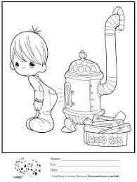 precious moments animals coloring pages kids coloring page boy