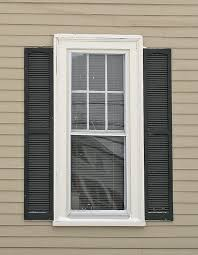 Shutters For Homes Exterior - all about exterior window shutters oldhouseguy blog