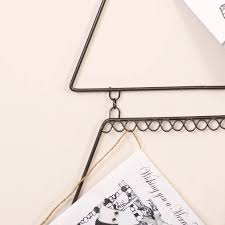 wall mount wire tree card holder by dibor