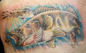 carp fish tattoo fish tattoos designs and ideas page 7