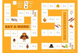 thanksgiving alphabet board free printable creative kitchen